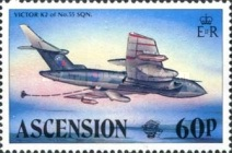 [The 200th Anniversary of Manned Flight - British Military Aircraft, Typ JW]