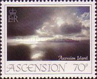 [Island Views of Ascension, Typ KX]