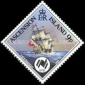 [The 200th Anniversary of Australian Settlement - Ships of the Royal Navy, Typ OF]