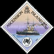 [The 200th Anniversary of Australian Settlement - Ships of the Royal Navy, Typ OH]
