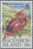 [Ascension Land Crabs, Typ PC]