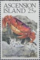 [Ascension Land Crabs, Typ PD]