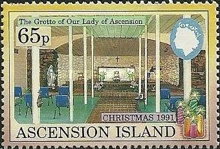 [Christmas - Ascension Churches, Typ RL]