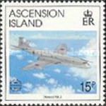 [The 10th Anniversary of Liberation of Falkland Islands - Aircraft, Typ SO]