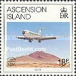 [The 10th Anniversary of Liberation of Falkland Islands - Aircraft, Typ SP]