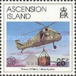 [The 10th Anniversary of Liberation of Falkland Islands - Aircraft, Typ SQ]