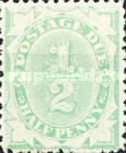 [Numeral Stamps - New Watermark, type B12]