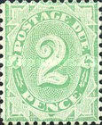 [Numeral Stamps - New Watermark, type B15]