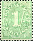 [Numeral Stamps - New Watermark, type B20]