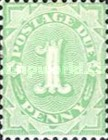 [Numeral Stamps - New Watermark, type B26]
