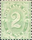 [Numeral Stamps - New Watermark, type B27]
