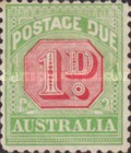 [Numeral Stamps - Thin Paper, type C12]