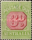 [Numeral Stamps - Thin Paper. See Also No. 58-60, type C16]