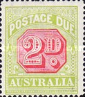 [Numeral Stamps - Thin Paper, Different Colors, type C23]