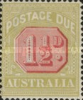 [Numeral Stamps - New Watermark, type C26]