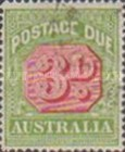 [Numeral Stamps - New Watermark, type C28]