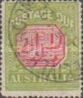 [Numeral Stamps - New Watermark, type C29]