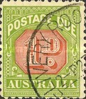 [Numeral Stamps - New Watermark, type C32]