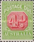 [Numeral Stamps - New Watermark, type C37]