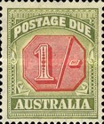 [Numeral Stamps - Different Perforation & Redrawn Frame, type C46]