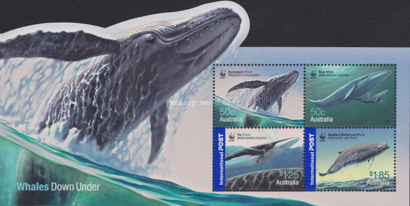 [WWF - Whales Down Under, type ]