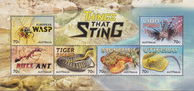 [Fauna - Things that Sting, type ]