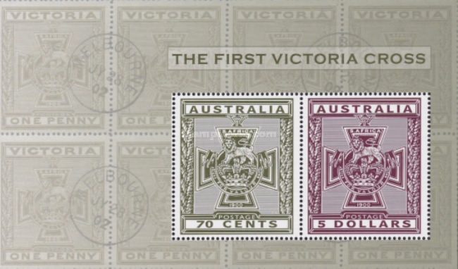 [The First Victoria Cross, type ]