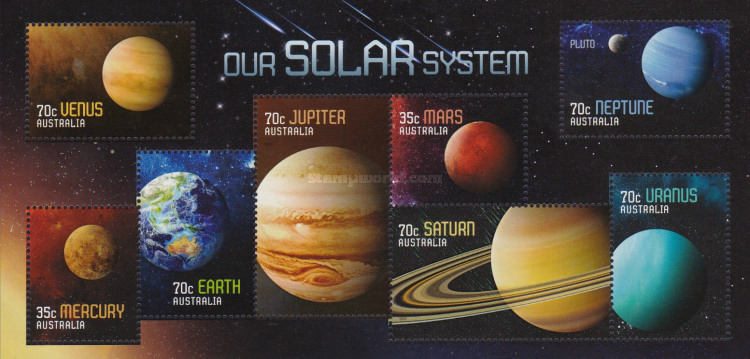 [Our Solar System, type ]