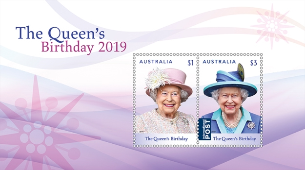 [The 93rd Anniversary of the Birth of Queen Elizabeth II, type ]