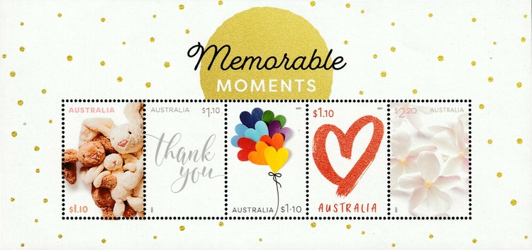 [Memorable Moments, type ]