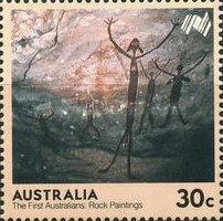 [The 200th Anniversary of the Colonization of Australia, type ACN]