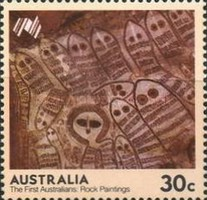 [The 200th Anniversary of the Colonization of Australia, type ACP]