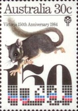 [The 150th Anniversary of Victoria, type ACS]