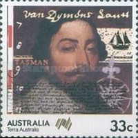 [The 200th Anniversary of Colonization of Australia, type ADL]