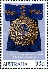 [The 59th Anniversary of the Birth of Queen Elizabeth II, type ADP]
