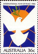 [International Year of Peace, type AGG]