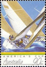 [America`s Cup, type AGT]