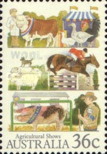 [Agricultural Shows, type AGZ]