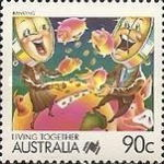 [Living Together - Cartoons, type AJO]