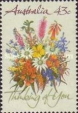 [Greeting Stamps, type ANG1]