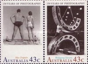 [The 150th Anniversary of Photography, type APO]
