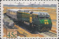 [Popular Trains - Self-Adhesive, type ATH1]