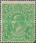 [King George V, type B1]