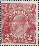 [King George V, type B10]