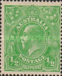 [King George V, type B2]