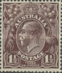 [King George V, type B6]