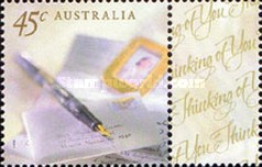 [Greeting Stamps, type BGT]