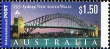 [Touristic Attractions in Australia, type BJN]