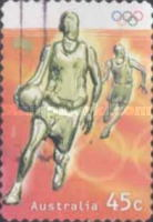 [Olympic Games - Sydney - Self-Adhesive, type BKL1]