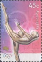 [Olympic Games - Sydney - Self-Adhesive, type BKQ1]